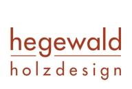 Hegewald-Holzdesign - Eine weitere WordPress-Seite